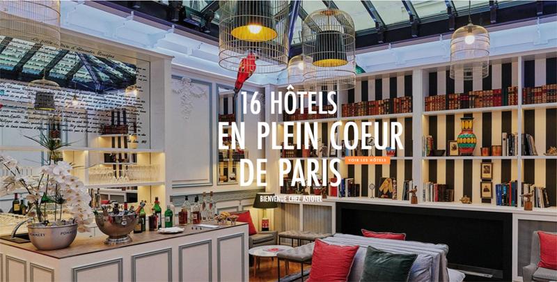 Tarif senior 100 bons plans senior et tarif senior for Super hotel paris