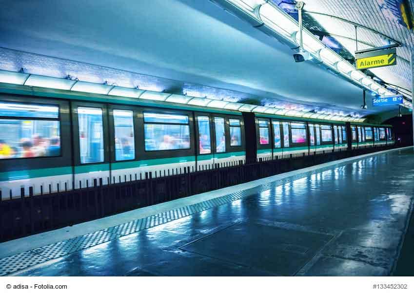 Connaissez vous les tarifs seniors de la RATP?
